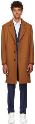 HUGO Orange Malox Coat