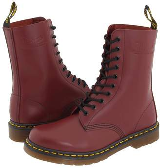 Dr. Martens 1490 Lace-up Boots