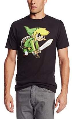 Nintendo Men's Big Link T-Shirt