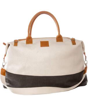 Co Brouk & The Weekender Bag