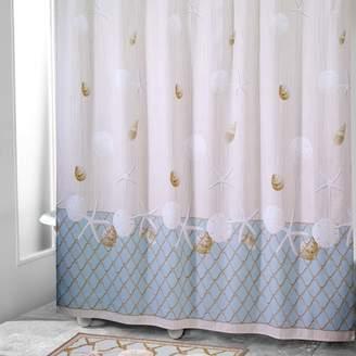 Avanti Belize Shower Curtain