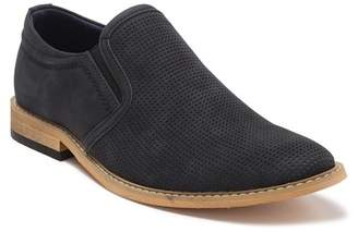 f953bda6c90 X-Ray Casual Perforated Slip-On Loafer