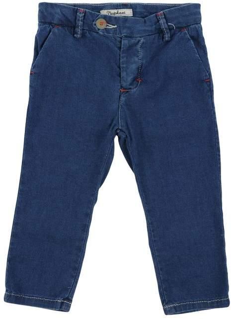 NUPKEET Denim trousers