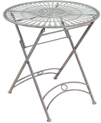 Artisan Homewares Outdoor Coffee & Side Tables Provence Outdoor Dining Table