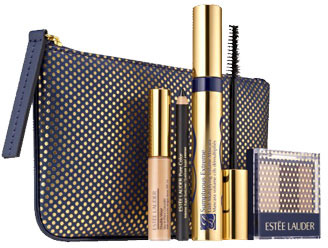 Estée Lauder Pure Colour Smoky Eye Set