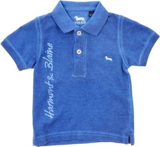 Harmont & Blaine Polo shirts - Item 12125262