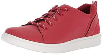 Clarks Women's Step Verve Lo. Sneaker
