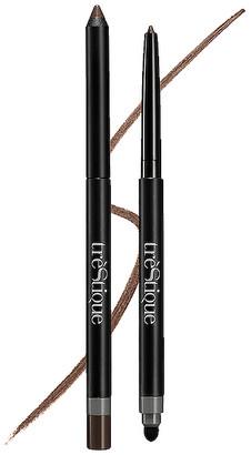 treStiQue Line, Sharpen & Smudge Eye Pencil