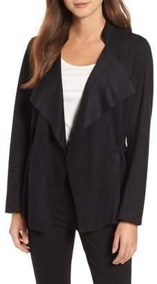 Karen Kane Drape Front Jacket