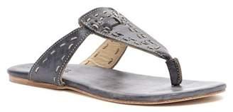 Bed Stu Bed|Stu Mira Leather Sandal