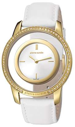 Pierre Cardin Women's Watch Swiss Made-PC106232S03