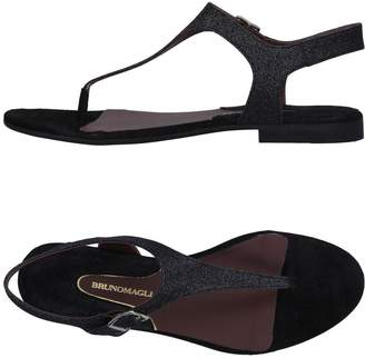 Bruno Magli Toe strap sandals
