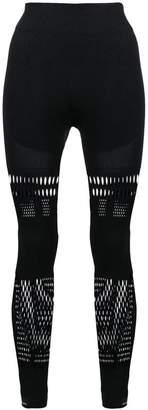 adidas by Stella McCartney Yoga Warpknit tights