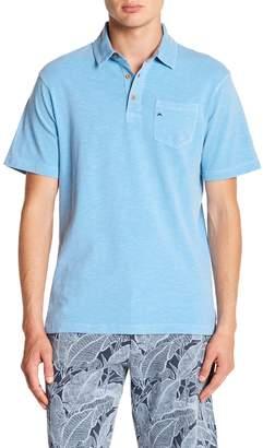 Tailor Vintage Short Sleeve Polo