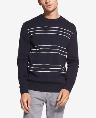 DKNY Men Stripe Sweater