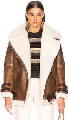 Acne Studios Velocite Vintage Jacket
