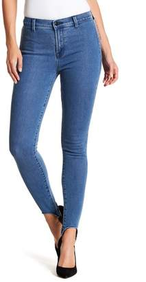 J Brand Maria Stirrup Pants