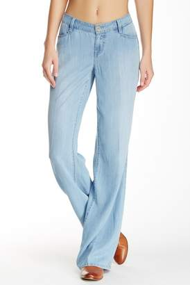 Level 99 Newport Wide Leg Trouser