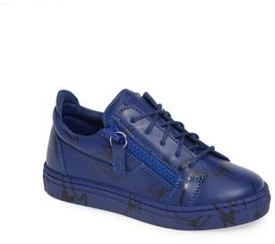 Giuseppe Zanotti The Signature Jr. Sneaker