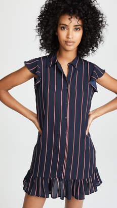 BB Dakota American Pie Shirt Dress
