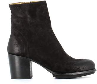 Alexander Hotto Ankle Boot 54644x
