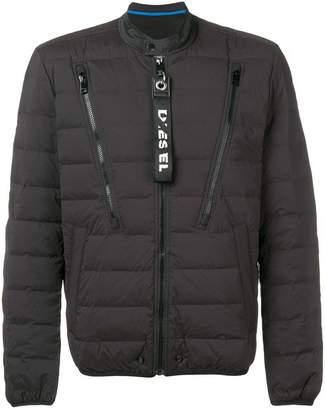 Diesel W-Hanks jacket