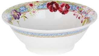 Gien Millefleurs Large Open Vegetable Bowl (27cm)