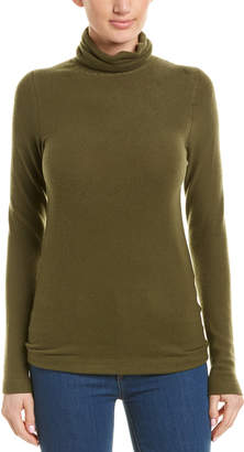 Three Dots Turtleneck Sweater