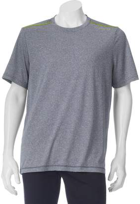 Free Country Men's Heathered Performance Tee