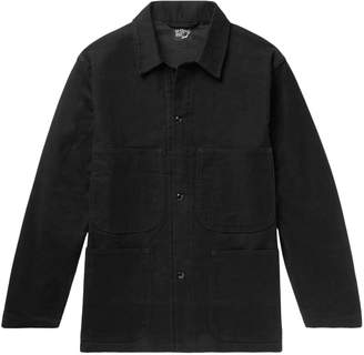 orSlow Jackets