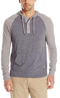 Levi's Men's Earl Long Sleeve Snow Jersey Pullover