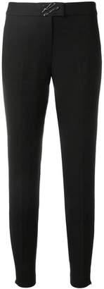 Karl Lagerfeld skinny trousers