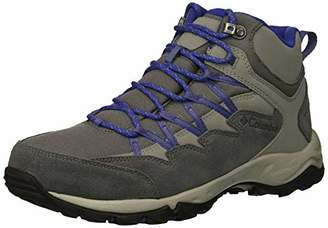 Columbia Women's WAHKEENA MID Waterproof Hiking Boot