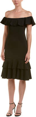 Jay Godfrey Shift Dress