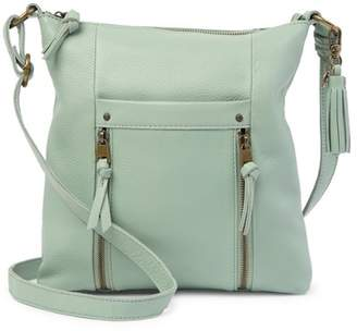 b00c3676ee The Sak COLLECTIVE Ladera Leather Crossbody Bag