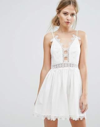 Finders Keepers Finders Odelle Dress