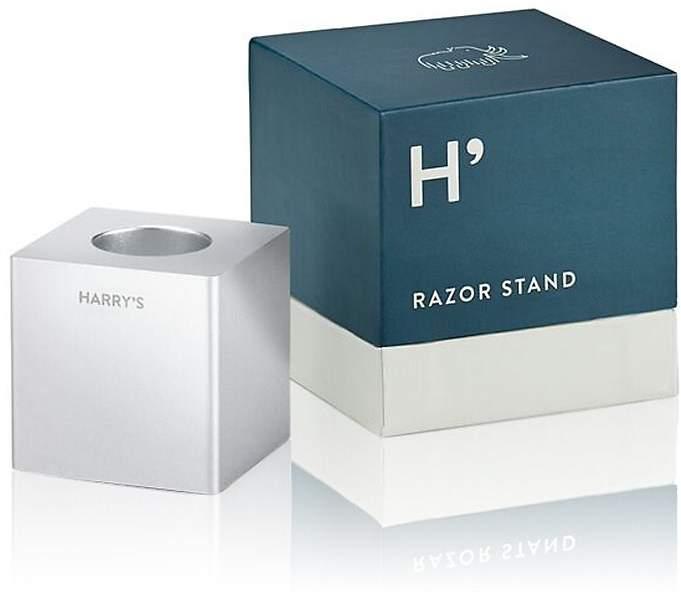 Harry's Men's Silver Razor Stand