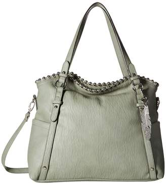 Jessica Simpson Camile East/West Crossbody Tote Cross Body Handbags