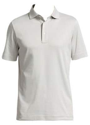 Saks Fifth Avenue COLLECTION Performance Polo