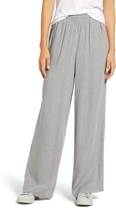 Lou & Grey Wide Leg Pants