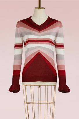Marco De Vincenzo V-neck sweater