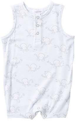 Angel Dear Octopus Sunsuit (Baby & Toddler Boys)