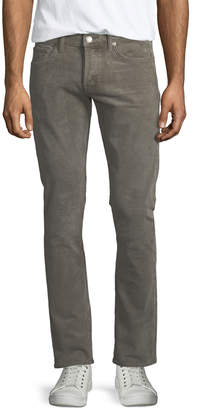 Tom Ford Men's Corduroy Slim-Fit Pants