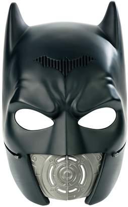 Batman Missions Voice Changer Helmet