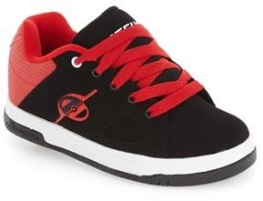 Boy's Heelys 'Split' Sneaker $60 thestylecure.com
