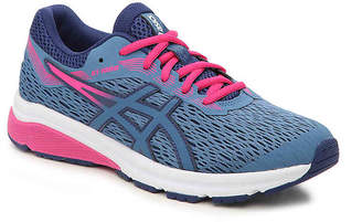 Asics GT-1000 7 GS Youth Running Shoe - Girl's