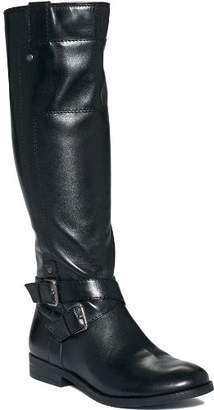 Marc Fisher M.F. Artful Riding Boot - Leather, 5.5 M