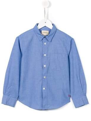 Bellerose Kids classic shirt