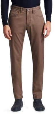 Saks Fifth Avenue COLLECTION Slim Fit Trousers
