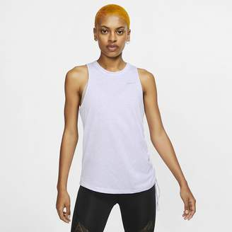 Nike Women's Running Tank Miler